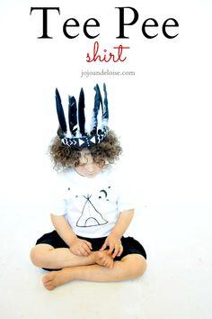 how-to-paint-a-tee-pee-on-a-shirt-for-boys-girls-jojoandeloise.com