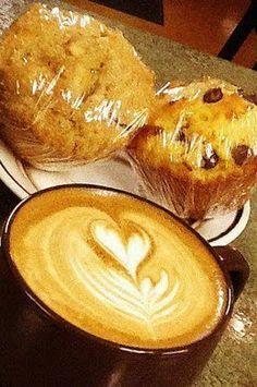 Indaba Coffee   1425 W. Broadway Ave.