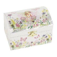 Music Box - Butterflies