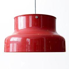 Danish Modern Pendant