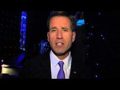 Beau Biden Nominates His Father for Second Term [VIDEO]