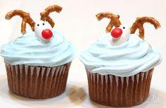 Chocolate reindeer c