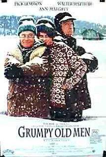 Grumpy Old Men-Love this movie