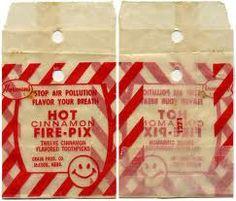 Hot Cinnamon Fire-Pix