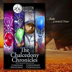 The Chalcedony Chron
