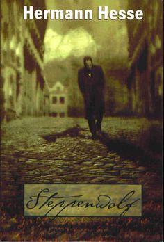 """Steppenwolf"" by Hermann Hesse"