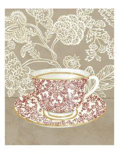 tea parti, tea iii, high tea