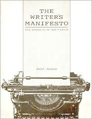 What You Write About Doesn't Matter as Much as You Think | Goins, Writer