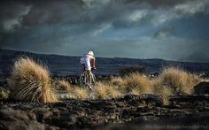 Ironman Hawaii - Abu Dhabi Triathlon