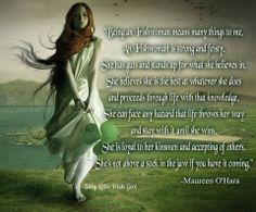 For the Irish Girls