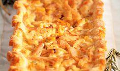 › MdeMulher › Culinária › Receitas Torta de frango