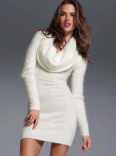 sassy winter dress