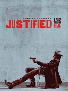 Justified - FX with Timothy Olyphant