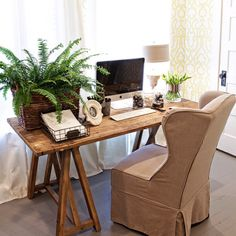 office ideas, earthy love.