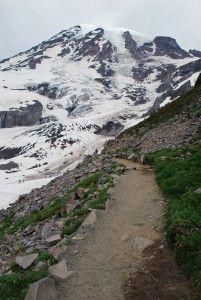 Pebble Creek hike @ Mount Rainier [Seattle Bloggers]