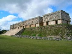 Uxmal, Mexico | Best places in the World