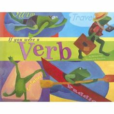 Step into 2nd Grade with Mrs. Lemons: Verb Activities!