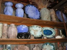 McCarty Pottery - Merigold, Mississippi