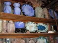 McCarty Pottery - Merigold, Mississippi