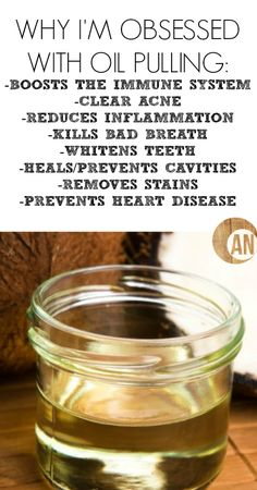 WTH is oil pulling? It's actually really simple. Oil pulling is just swishing oil around your mouth for about twenty minutes. Since it has antibacterial, anti-fungal and anti-viral properties, coconut oil is my favorite to use (and tastes best). It's actually an ancient Ayurvedic tradition that has ancestral roots. Like …