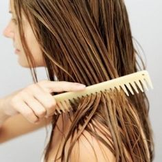6 Amazing Home Remedies For Oily Hair-want to try adding baking soda to shampoo when washing my hair.