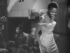 miriam makeba - she was so stunning