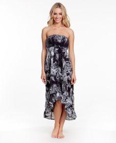 Dress up or dress down the Serenity Dress. ripcurl.com