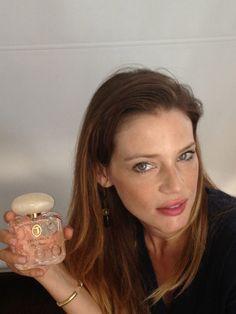 Gaia Trussardi praesentiert My Name (Bild: Katrin Roth)