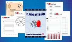 Graphing/Data Lesson