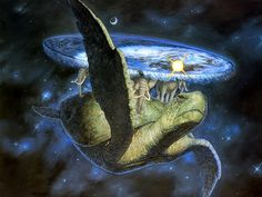 the discworld