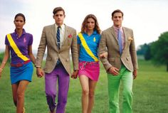 ralph lauren, fashion, poni, style, golf carts