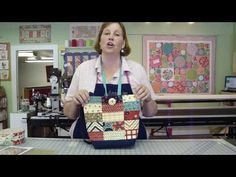 Jelly Roll Week - Strips On a Bag