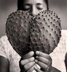 Corazón de Nopal.