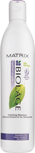 Biolage Hydrating Shampoo-  LOVE the way this smells!     #hair  #products I love   #beauty