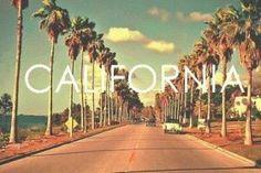 California is ALWAYS a good idea. #GoWest