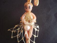 kewpie baby doll  by mariapsaltis, via Flickr