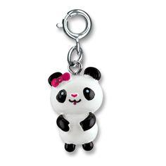 Charmit Panda Charm- $5.00