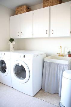 Easy laundry room st