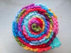 Sampling Stripy Crochet | Little Tin Bird