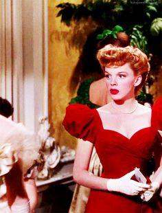 Meet Me in St. Louis Judy Garland