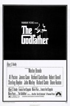 """The Godfather""  Dir"