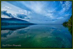 Flathead Lake , Montana  www.gpkurns.com