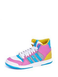 67 - baskets Adidas