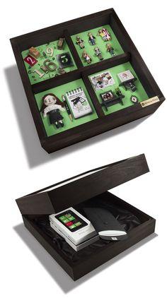 windows phone 7 blogger box!