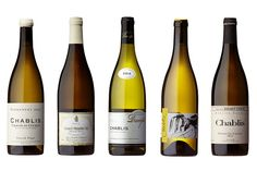 A New Generation of Elegant, Well-Priced Chablis