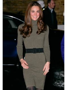 Kate Middleton Style and Outfits - Dress Like Kate Middleton - Cosmopolitan
