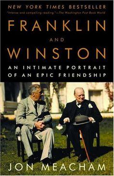 relationship, wwii, winston churchill, read list, intim portrait, ii book