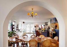 Elizabeth Street Café - French Vietnamese Cuisine - Austin, Texas- our favorite breakfast spot.