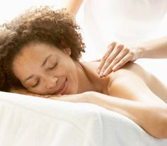 A Massage can boost your immunity!