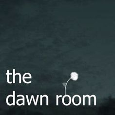 Whenever you feel all dark inside, remember this place.